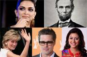 Depression and its symptoms: Celebrities who have fought or succumbed to it