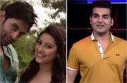 Pratyusha and Rahul looked very much in love, says Power Couple host Arbaaz Khan