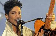 Watch this tear-jerking tribute to music legend Prince by the cast of