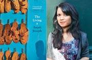 Review: Anjali Joseph's new novel deals with the issue of life and existence