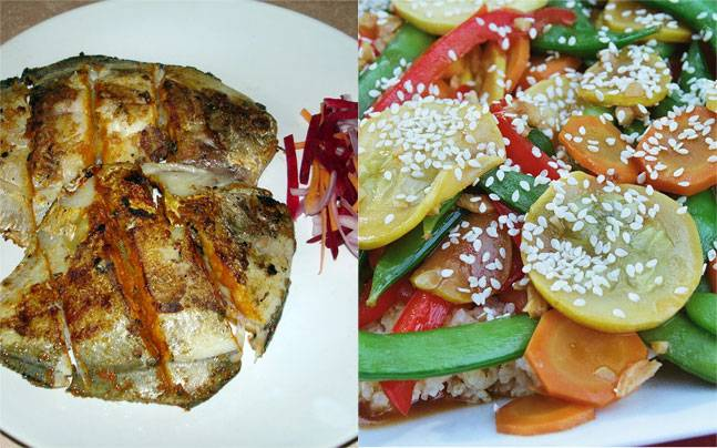 Picture courtesy: greenthyme.blogspot.in, indiacuisine.blogspot.in