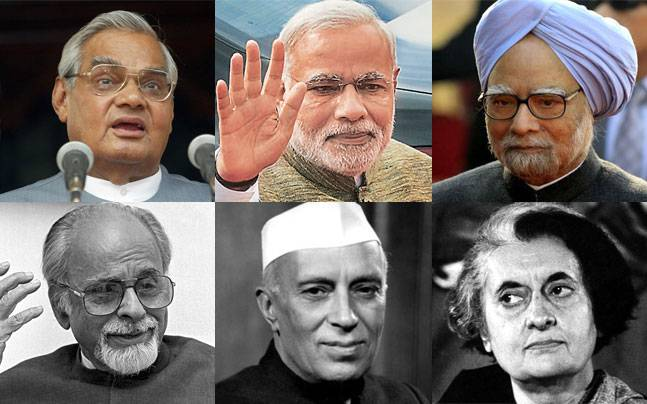 Seven foreign visits made by Indian Prime Ministers