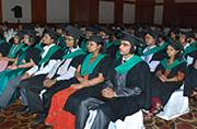 250 students awarded degrees in the 60th convocation of the Government College of Education
