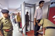 Police, CISF at loggerheads over handling of Delhi Metro security