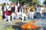 Cops deserted posts during Jat protests, says former UP DGP Prakash Singh