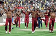 Is the Caribbean swagger back to dominate world cricket?