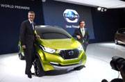 Datsun to re-enter small car segment with Redi-Go; launch on April 14