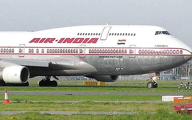 Air India fares