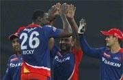 India Premier League 2016: Delhi Daredevils vs Kolkata Knight Riders, As it happened