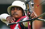 Deepika Kumari equals world record at Archery World Cup: 8 things you should know about her