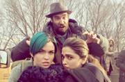 Photo of the Day: You CANNOT miss Deepika Padukone, Ruby Rose and Rory McCann in this epic picture