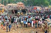 Kerala temple tragedy: What caused the fire that engulfed many lives?