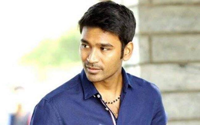 Dhanush is The Most Desirable Man of 2015