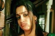 Dipika Kakar of Sasural Simar Ka is upset because of a fan