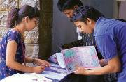 Students may need to deposit original documents for admission in DU