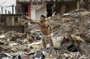 Ecuador earthquake: Death toll rises to 654, over 100 rescued