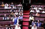 Enemy Property Bill is 'discriminatory', says Congress