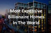 Forbes 10 Most Expensive Billionaire Homes In The World: Mukesh Ambani