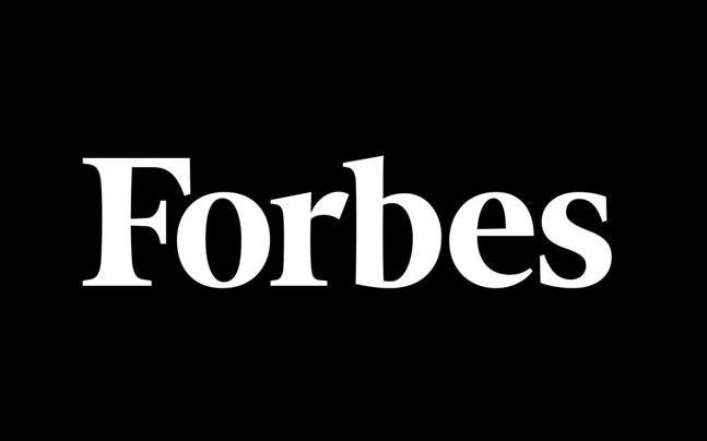 Forbes' List of Most Powerful Businesswomen