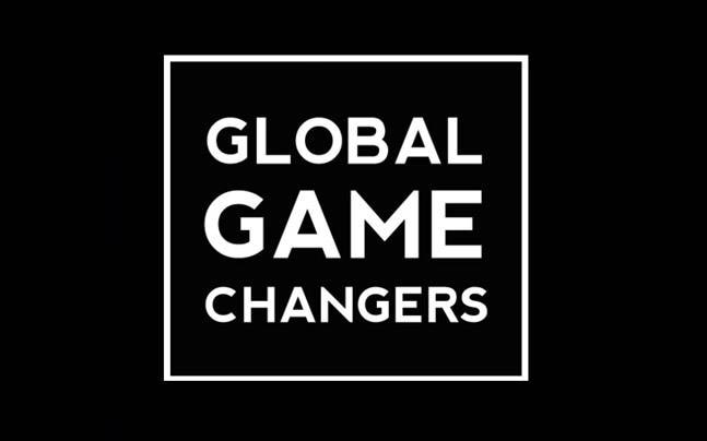 Forbes' Global Game Changers