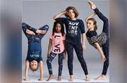 Mind the Gap! Do you think this Gap clothing line ad is 'racist'?