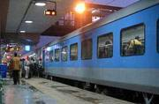 India's first semi-high speed train Gatimaan Express faces opposition in Agra