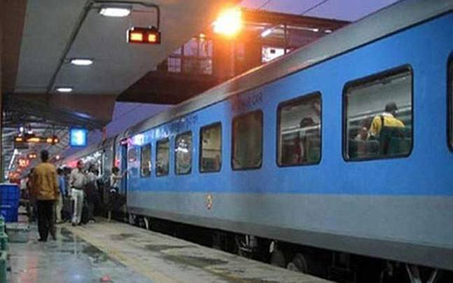 The Delhi-Agra semi-high speed train will be named Gatimaan Express and will have LCD TVs installed behind each seat and emergency braking system.