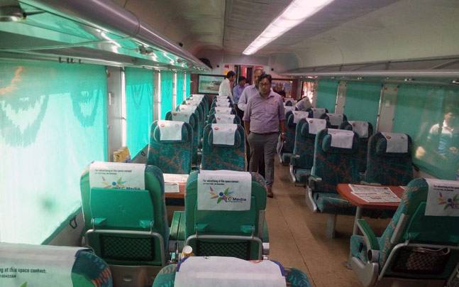 Image result for gatimaan express