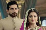 Siddhant Karnick and Drashti Dhami out of Ek Tha Raja Ek Thi Rani?