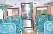 Indian Railways takes cue from global peers to upgrade passenger amenities in trains