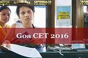GCET 2016: Check out important dates