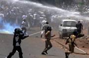 Patel quota stir turns violent, curfew in Gujarat's Mehsana, internet blocked