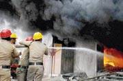 Gurugram buildings to get safety audit