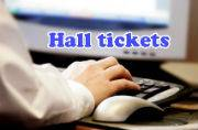 Telangana EAMCET 2016: Download the hall tickets from tseamcet.in