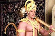 Had to try on 300 tails before look for Hanuman in Siya Ke Ram was finalised, says actor Danish Akhtar