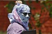 Heat wave likely to prevail in Telangana for next two days