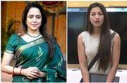 Pratyusha Banerjee case: Hema Malini and other celebs say suicide is never the way out