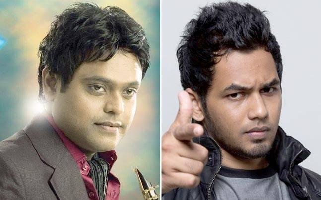 Hip Hop Tamizha for KV Anand's film