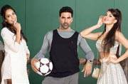 And it's a wrap for Akshay Kumar and Riteish Deshmukh-starrer Housefull 3