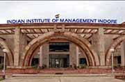 Mobile app to answer general queries on IIM Indore