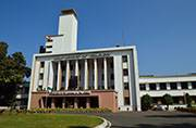IIT Kharagpur missed No 1 rank due to faculty-student ratio