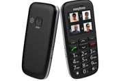 Easyphone feature phone launched for senior citizens