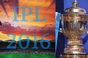 IPL 2016 teams: Checkout the list of teams and players