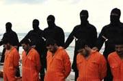 ISIS executed over 4,000 in Syria in last two years: Report
