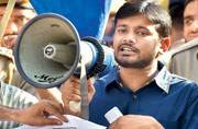 It is ironic that JNU has been awarded top rank by Smriti Irani: Kanhaiya
