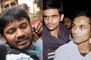 JNU rusticates Umar Khalid, Anirban Bhattacharya; Kanhaiya Kumar fined Rs 10,000