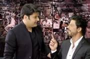 Fans were asked what they would do to make Kapil Sharma and SRK laugh. Here's what they had to say