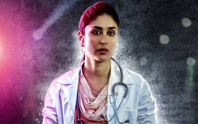 Kareena Kapoor Khan in Udta Punjab