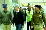 Anupam Kher stopped at Srinagar airport, barred from entering NIT