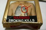 Golden Tobacco implements 85% pictorial warning on cigarette packets: 11 facts to let you give up smoking